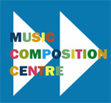 Music Composition Center logo